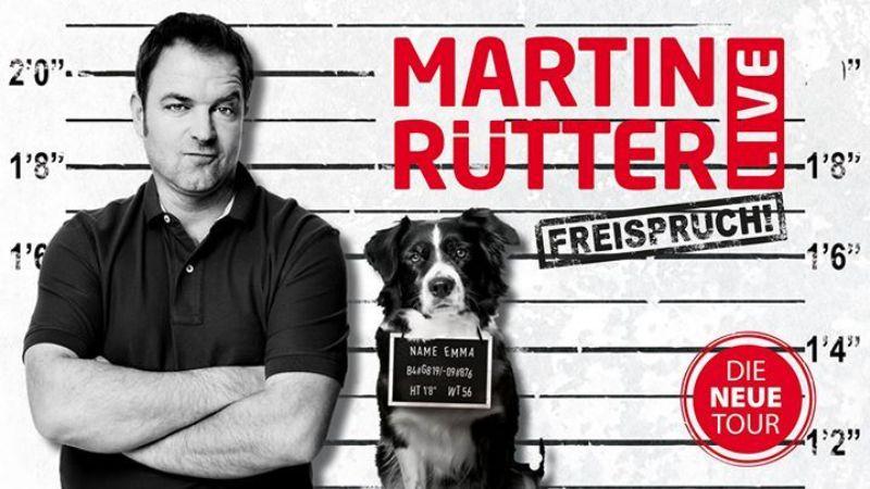 Martin Rütter Freispruch Online Stream