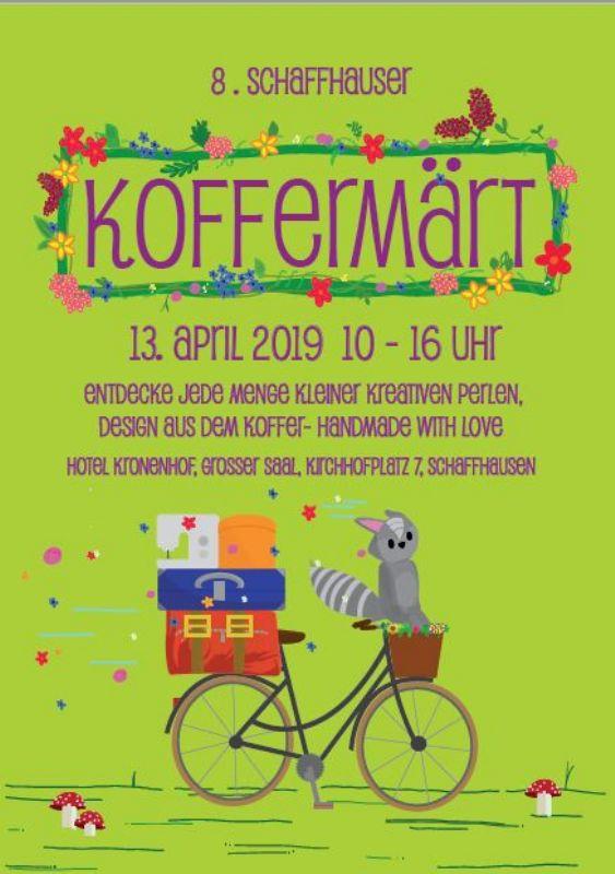 8 Schaffhauser Koffermart Hotel Kronenhof Schaffhausen 13 04