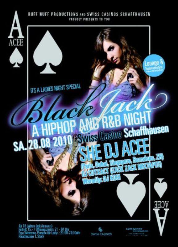 swiss casino zürich ladies night