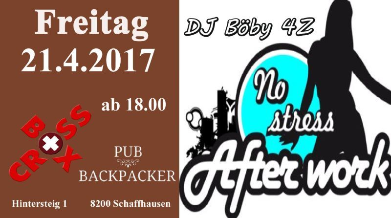 Afterwork-Party