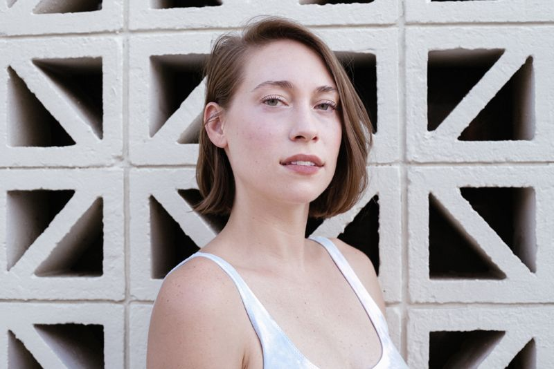 Anna Burch (USA)