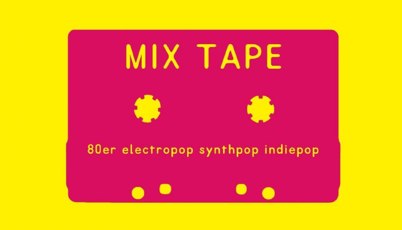 Mix Tape by DJ i-Bat