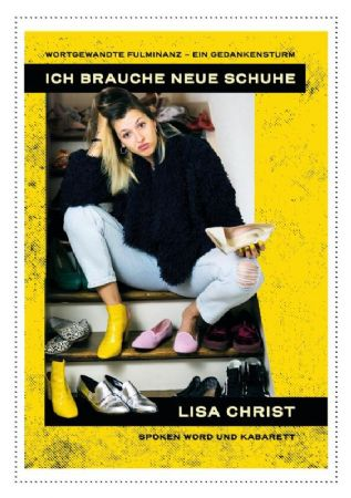 11. nordArt Theaterfestival – «Lisa Christ»