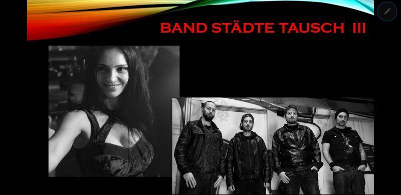 Band Städte Tausch III