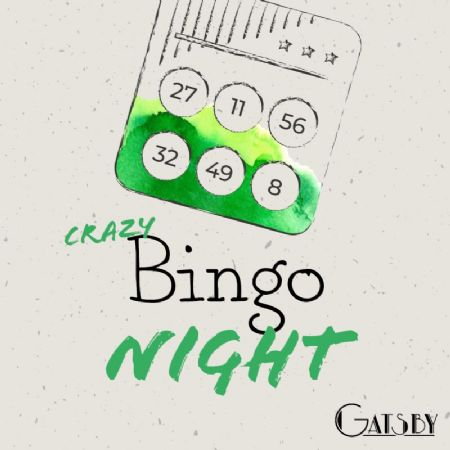 Crazy Bingo Night