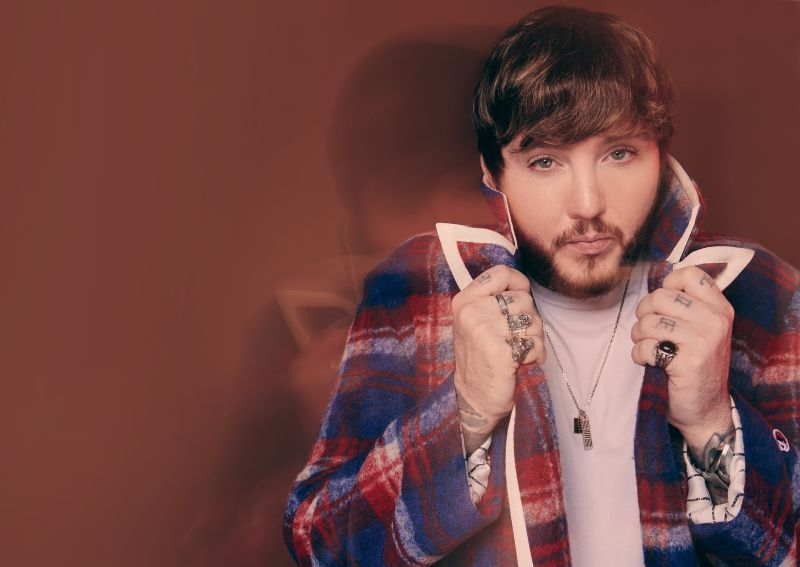 Stars in Town – James Arthur, Wincent Weiss, Loco Escrito – ABGESAGT!