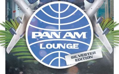 Panam Lounge - Silvester Edition