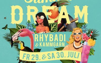 Summer Dream - TICKETS ZU GEWINNEN!