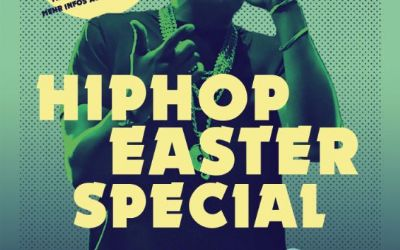 Hiphop Easter Special