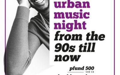 Urban Music Night Part II
