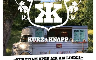 Kurz & Knapp Kurzfilm Open Air