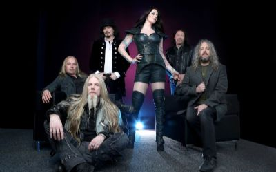 Stars in Town - Nightwish, Gotthard und The Beauty Of Gemina