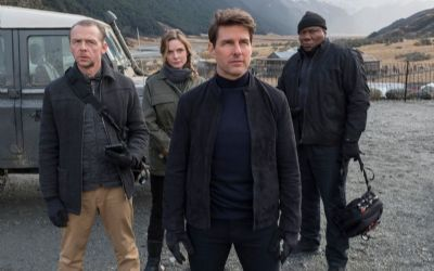 Munot Kino Openair - Impossible - Fallout (Premiere)