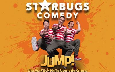 Starbugs Comedy - «Jump»