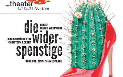 Theater 88 - «Die Widerspenstige»