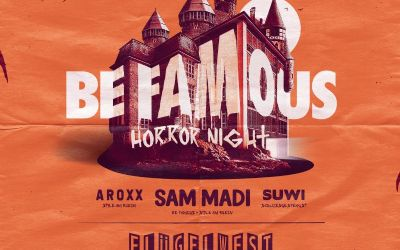 Be Famous - Horror Night