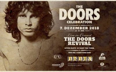 The Doors Celebration