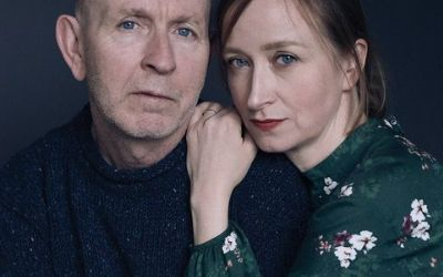 Kieran Goss & Annie Kinsella - Oh, the Starlings