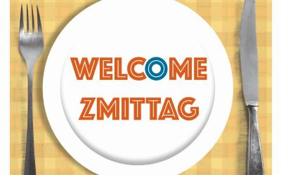 Welcome Zmittag