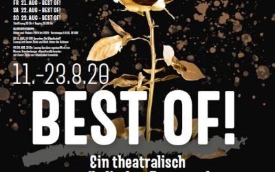 15. SHpektakel - «Best Of!»