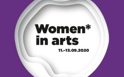 3. FATart Fair |  Kunstmesse & Ausstellungsplattform | Women* in art