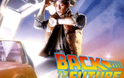 Back to the Future (80s / 90s)