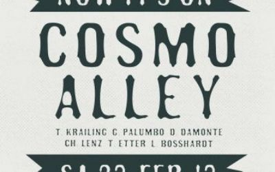 Cosmo Alley (SH/ZH)