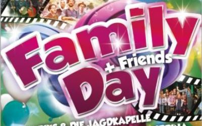 FamilyDay & Friends im Ring-Park