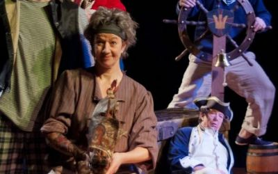 Theater Bilitz - «Piraten!»