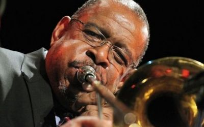 Fred Wesley & The New JB's (USA)
