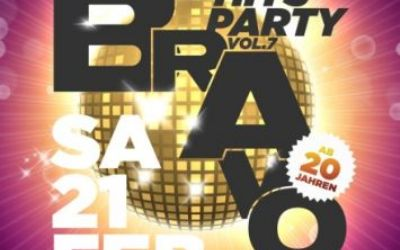 Bravo Hits Party Vol. 7