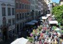 Schaffhauser Wochenmarkt