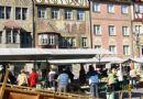 Steiner Wochenmarkt