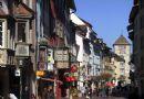 Altstadtführung Schaffhausen