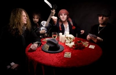 The Quireboys (UK) – TICKETS ZU GEWINNEN!