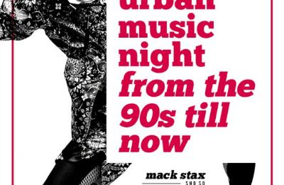 Urban Music Night – TICKETS ZU GEWINNEN!