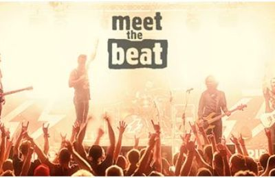Meet The Beat 2017 – TICKETS ZU GEWINNEN!