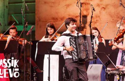 Vivaldi Nuevo Klassische Musik Modern Interpretiert Tickets Zu Gewinnen
