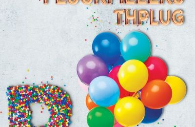 Tanzbude - Birthday Party – TICKETS ZU GEWINNEN!