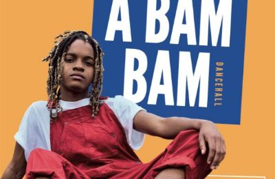 What A Bam Bam – Upstairs Edition – TICKETS ZU GEWINNEN!